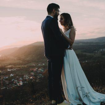Ioana & Marius