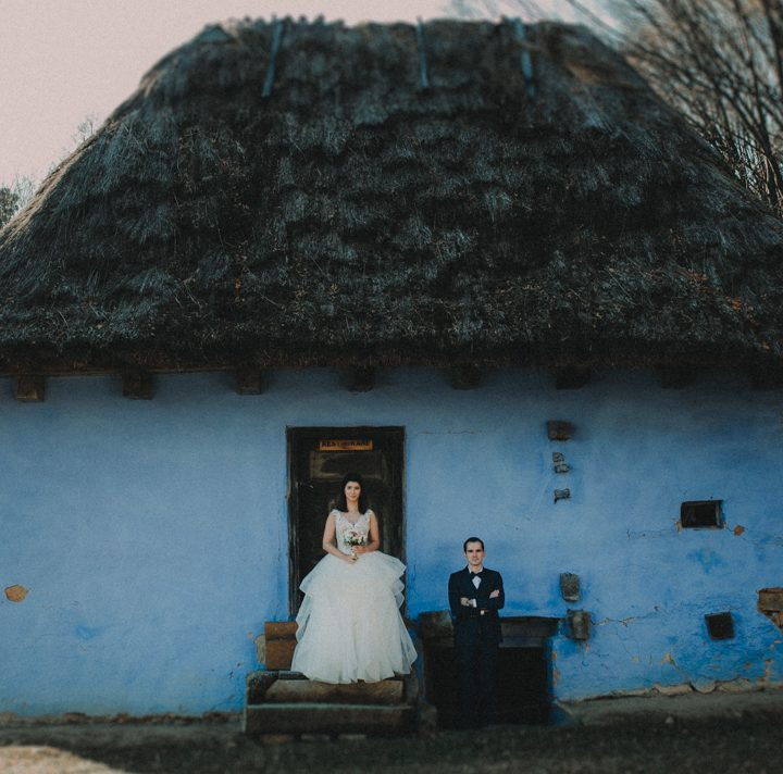Andreea & Andrei