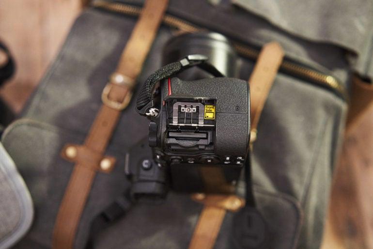 Nikon D5 o camera foto pentru amatori și fotojurnaliștilor.