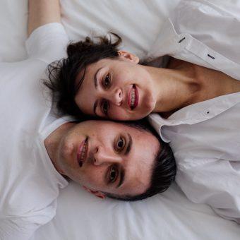 Andreea & George
