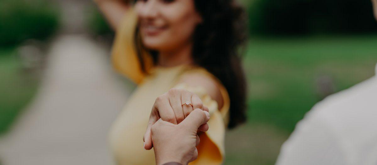 Cerere un casatorie