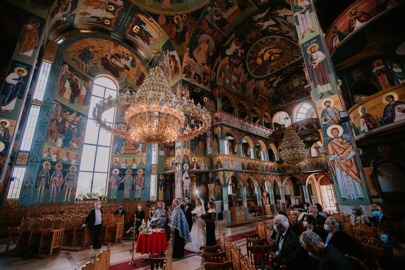 cununie religioasa biserica